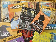 Numerous books showing illustrated front covers with titles in many languages
