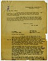 Letter of Jno. B. Camp, Lordsburg, Los Angeles County, California, to Mrs. O'Hare, February 25, 1918.jpg