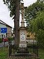 Liboš, Pomník Sv. Kříže.jpg