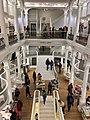 Libraria Cărturești Carusel, Bucharest (46359771102).jpg