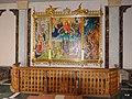 Licheń- Sanktuarium Matki Bożej Licheńskiej. Bazylika widok z wnętrza - panoramio (32).jpg