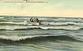 Lifeboat on the Surf (14146869204).jpg