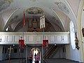 Linden Filialkirche Sankt Maria und Maternus Westampore.jpg