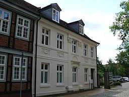 Lindenstraße in Schwerin
