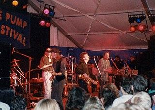 Lindisfarne (band) British folk rock and progressive rock band