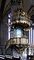 Linkoping Domkyrka Pulpit.jpg