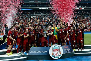 2019 20 Liverpool F C Season Wikipedia