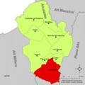 Localització de l'Alcora respecte de l'Alcalatén.png
