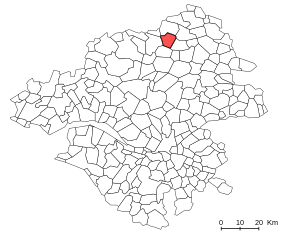 Location Lusanger.svg