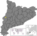 Location of La Portella.png