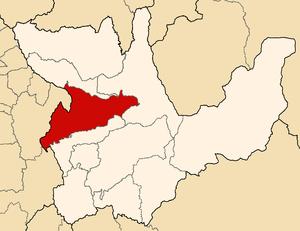 Huamalíes Province