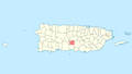 Locator map Puerto Rico Villalba.png