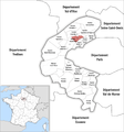 Locator map of Kanton Courbevoie-1.png