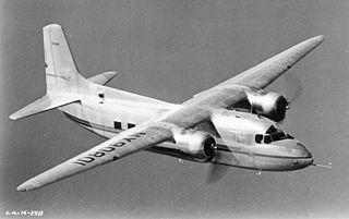 Lockheed Saturn