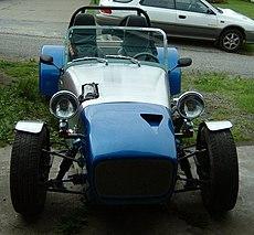 Locost Sports Car Kit