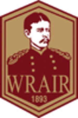 Walter Reed Army Institute of Research - Image: Logo wrair