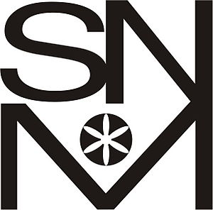 Slovak National Museum - Image: Logo SNM
