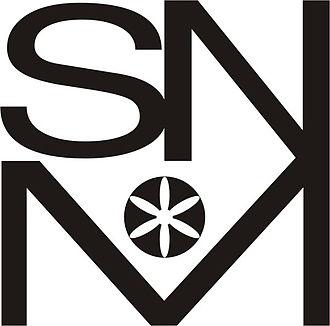 Slovak National Museum - Image: Logo SNM