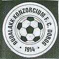 Logo of Dorog when was nammed as Budalakk.jpg