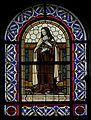 Lohéac (35) Église Saint-André Intérieur Vitrail 12.jpg