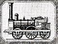 Lokomotive Pegasus Prospekt 1841.jpg