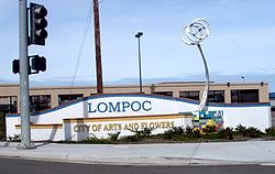 Lompoc CA welcome sign.jpg