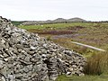 Long Cairn from Round Cairn - geograph.org.uk - 910123.jpg
