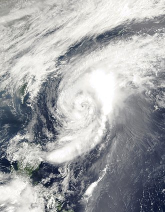 2000 Pacific typhoon season - Image: Longwang 19 May 2000 0220Z