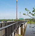 Looking SE across Sousa Bridge - side 02 - Washington DC.jpg