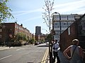 Looking into Windsor Terrace from Wenlock Road - geograph.org.uk - 2354474.jpg
