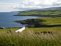 Looking towards Port Mooar Bay from Maughold Head - geograph.org.uk - 482074.jpg