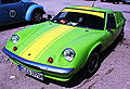 Lotus Europa S2 Bj 1970 1674 ccm 4 Zylinder 95 PS 190kmh Front.jpg