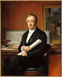 Théophile Vauchelet: Louis Visconti
