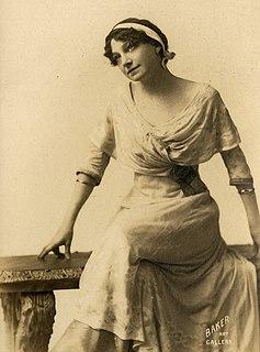 Louise Carter American actress