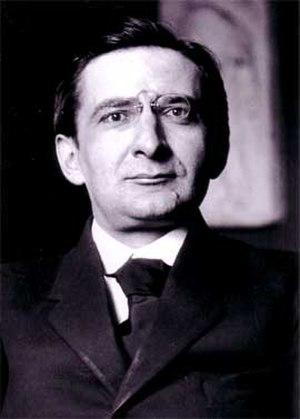 Louis Lavelle - Image: Louislavelle
