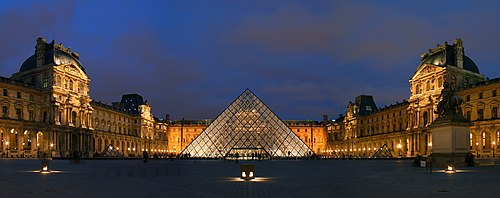 Assez Musée du Louvre - Simple English Wikipedia, the free encyclopedia LW33
