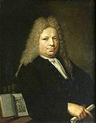 Portrait of Daniel Willink