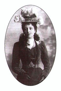 cac860aa1 Lucy Maud Montgomery – Wikipedie