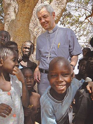 Ludwig Schick - In Africa (2009)