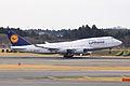 Lufthansa B747-400M(D-ABTH) (4181658168).jpg