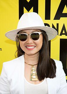 Lulu Wang (filmmaker) American filmmaker