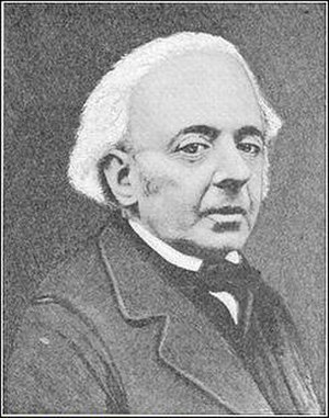 Samuel David Luzzatto - Luzzatto, from the Jewish Encyclopedia.