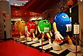 M&M's World London Abbey Road.JPG