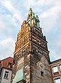 Münster, Stadthausturm -- 2014 -- 0279.jpg