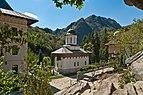 Mănăstirea Turnu 003 Romania.jpg