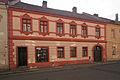 Městský dům (Terezín), Dlouhá 12.JPG