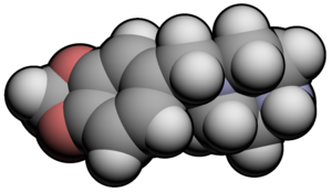 Methylenedioxybenzylpiperazine - Image: MDBZP3d