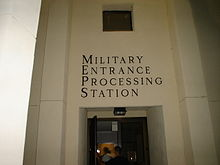 United States Military Entrance Processing Command - Wikipedia
