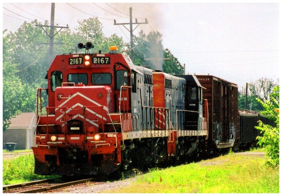 MNA 2167