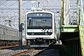 MUE-Train Kawagoe Depot 20081011.jpg